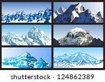 adventure,alpine,alps,blue,cold,extreme,freeze,glacier,haze,hiking,holiday,ice,icy,illustration,landscape
