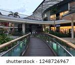 pacific fair shopping centre on ... | Shutterstock . vector #1248726967