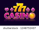 logo logo casino background ...