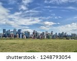 calgary  alberta  canada   07... | Shutterstock . vector #1248793054