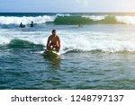 carcavelos portugal   08 26...   Shutterstock . vector #1248797137