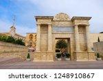 photo of triumphal arch  puerta ... | Shutterstock . vector #1248910867