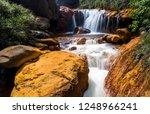 Mineral Bearing Waterfalls So...