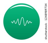 equalizer melody radio icon.... | Shutterstock .eps vector #1248989734