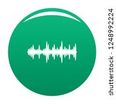 equalizer tune icon. simple... | Shutterstock .eps vector #1248992224