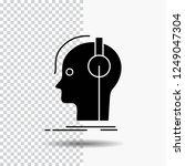 composer  headphones  musician  ... | Shutterstock .eps vector #1249047304