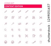 content edition simple outline...