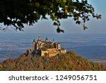castle hohenzollern  swabian...   Shutterstock . vector #1249056751