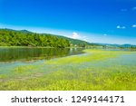 Beautiful Lake Sabljaki Near...