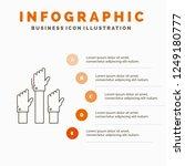 aspiration  business  desire ...   Shutterstock .eps vector #1249180777