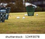 Green Golf Course Series   Bal...