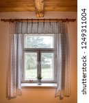 Traditional Cottage Window Wit...