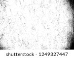 abstract background. monochrome ... | Shutterstock . vector #1249327447