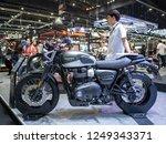 bangkok  thailand   november 30 ...   Shutterstock . vector #1249343371