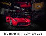 11 3 18   elizabeth nj   the la ... | Shutterstock . vector #1249376281