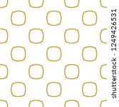 seamless vector pattern in... | Shutterstock .eps vector #1249426531
