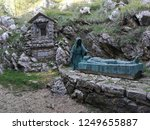 castelpetroso  isernia  molise  ... | Shutterstock . vector #1249655887