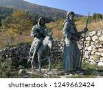 castelpetroso  isernia  molise  ... | Shutterstock . vector #1249662424