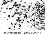 abstract background. monochrome ... | Shutterstock . vector #1249669747