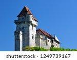 liechtenstein  maria enzersdorf ... | Shutterstock . vector #1249739167