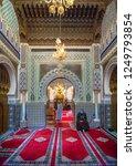 fes  morocco   november 17 ...   Shutterstock . vector #1249793854