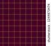 tartan traditional checkered...   Shutterstock . vector #1249873474