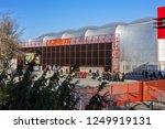 paris  france   december 22 ... | Shutterstock . vector #1249919131