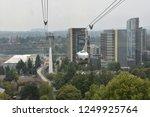 portland  oregon   aug 25 ...   Shutterstock . vector #1249925764