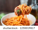 Spaghetti And Meatballs With...