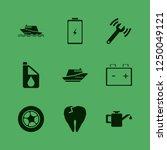 motor icon. motor vector icons... | Shutterstock .eps vector #1250049121