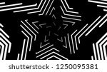 abstract geometric white...   Shutterstock . vector #1250095381