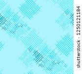 grunge seamless net. abstract... | Shutterstock .eps vector #1250121184