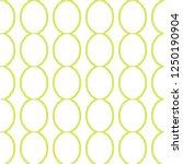 geometric ornamental vector...   Shutterstock .eps vector #1250190904