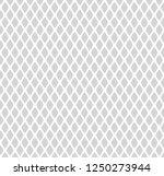 seamless pattern rhombus. decor ... | Shutterstock .eps vector #1250273944