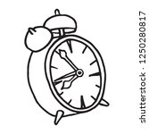 alarm clock icon  vector best...