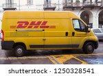 turin  italy   circa november... | Shutterstock . vector #1250328541