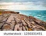 view atlantic ocean and sea...   Shutterstock . vector #1250331451