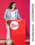 berlin  germany   august 23rd... | Shutterstock . vector #1250384434