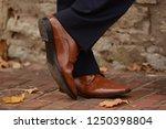 wedding day detail shots | Shutterstock . vector #1250398804