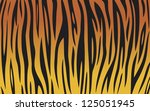 tiger skin background (animal texture, tiger background, tiger texture abstract background, seamless tiger skin) Tiger skin