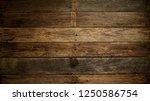 wood old plank vintage texture... | Shutterstock . vector #1250586754