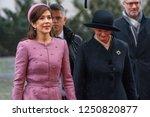 06.12.2018. riga  latvia.... | Shutterstock . vector #1250820877