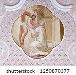 bronnbach  germany   july 07 ... | Shutterstock . vector #1250870377
