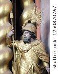 bronnbach  germany   july 07 ... | Shutterstock . vector #1250870767