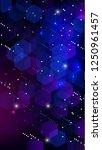 blockchain technology... | Shutterstock .eps vector #1250961457