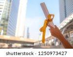 concept education... | Shutterstock . vector #1250973427
