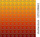 abstract color background ...   Shutterstock . vector #1251108661