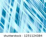 abstract stripes azure... | Shutterstock . vector #1251124384