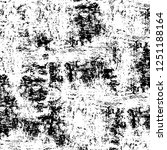 grunge overlay layer. abstract... | Shutterstock .eps vector #1251188164