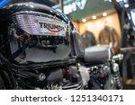 bangkok  thailand   november 30 ... | Shutterstock . vector #1251340171